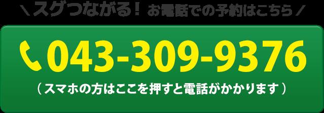 電話番号:043-309-9376