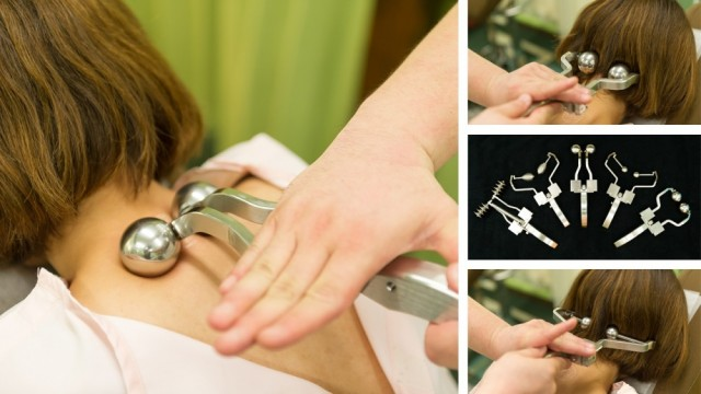 これは繊細な女性の首でも安全に施術が行えます。